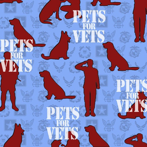 PetsForVets