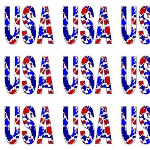 USA Camo