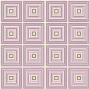 Rose Quartz Quilt