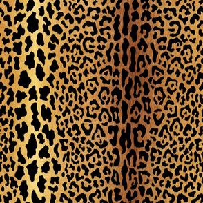 Animalier-Leopard Print-XL