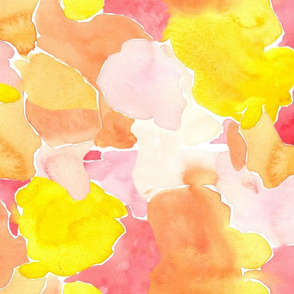 sunshine pinks