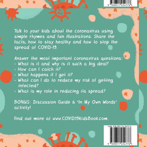 Pg.24 Soft Book Covid-19 for Kids