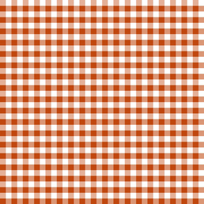 Country red 1x1 plaid