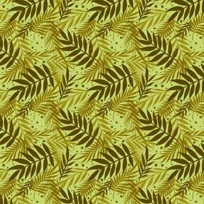 Green Palm pop