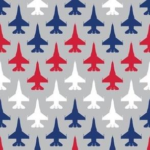 Jet Chevron (F-16)