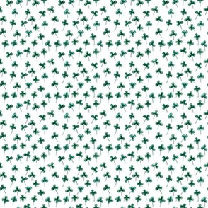 Shamrock Green Short Stems // mini