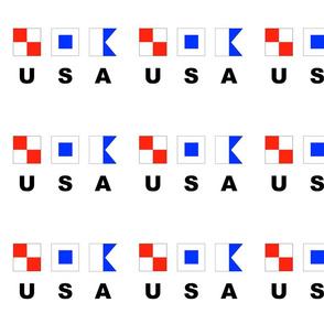 USA Nautical