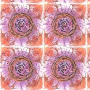 Pink Tiger Flowers-ed
