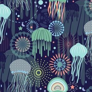 Sparkling Jellies