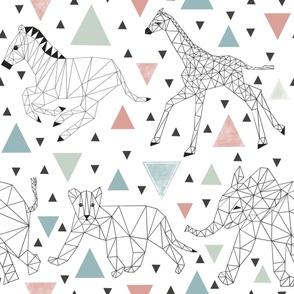 Geometric Safari