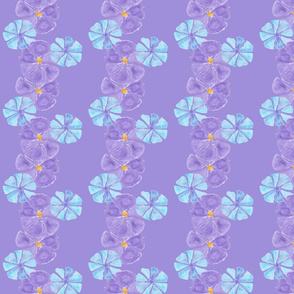 floral lillac