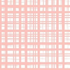 Bliss Plaid | pink