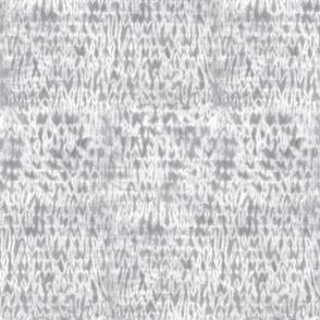 Woodgrain shibori grey small