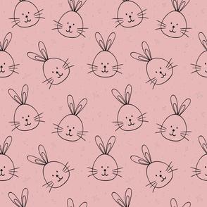 Lots of Bunnies