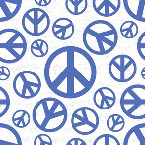 Peace. Love. Recycle. | Peace sign