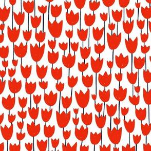 Merry Tulips