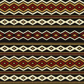 Afrika Stripe