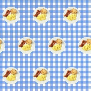 Ron's Breakfast