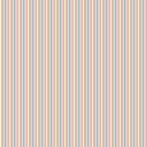 Stripes / Balloon safari / nursery
