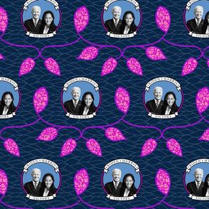Biden & Harris Victory // Navy