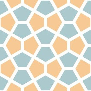 09954153 : S43Cpent : spoonflower0546
