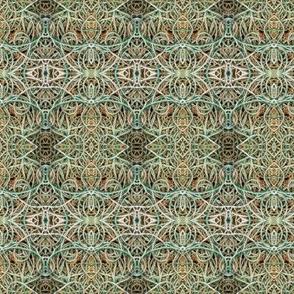 Green Yarn 1