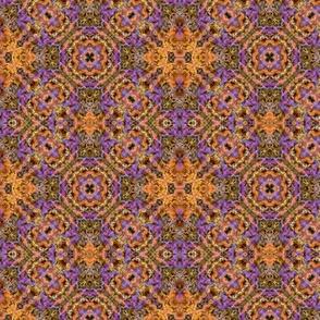 Yarn 62 A plum-orange