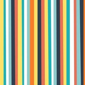 Zoo Stripe Two
