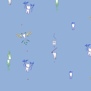 Blue tooth Wallpaper