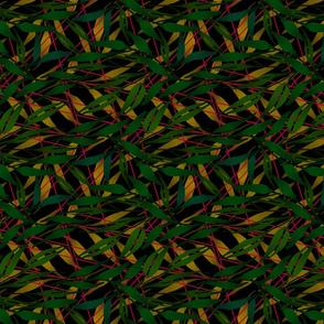 Rainforest wire