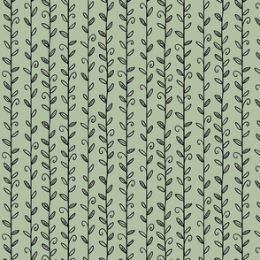 safari leaf stripe 4