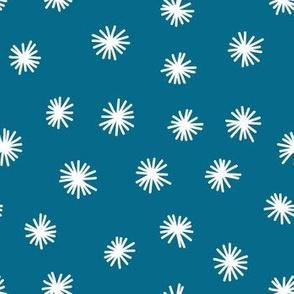 Pom Pom - Blue
