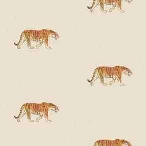 Vintage Tiger King