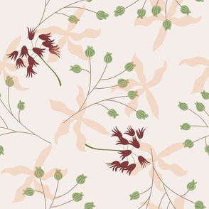 Forest Foliage Neutral