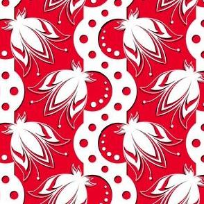 Flores Chartam (red)