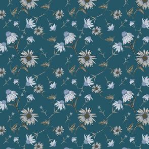 VintageWildflowersteal-01
