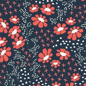 Floral Medium