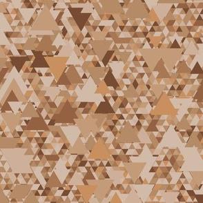 Mali triangle camo