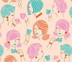Café Ladies
