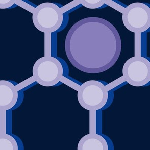 Graphene large scale
