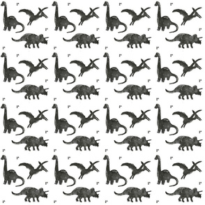 Dinosaur, monochrome dinosaur,