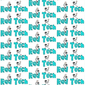 Rad Tech BLUE