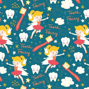 Tooth Fairy Small