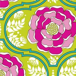 Yogita : India Floral Passion