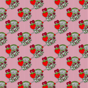 Berry Picking- medium