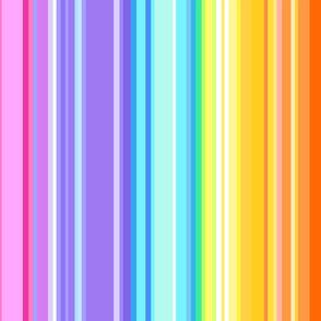 Rainbow Spectrum {Large}
