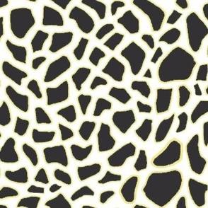 Giraffe-ish