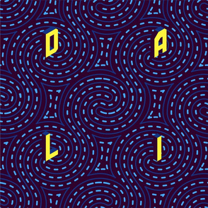 spiral_perfect_seamless2_dali_blue