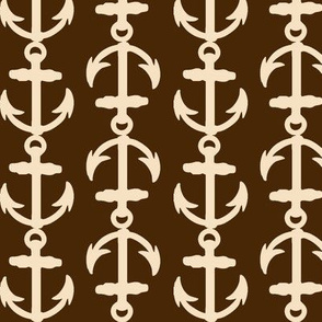 Anchor in Chocolate