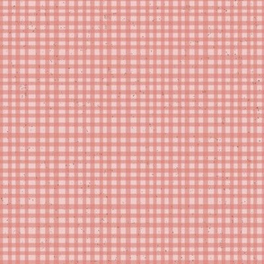 Cafe Gingham - Small